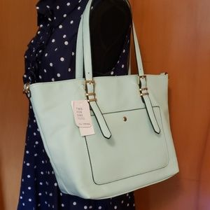 NWT Great Spring Tote